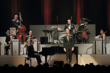 Max Raabe & Orchester, 05.05.2017, Münster
