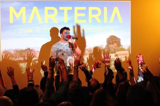 Marteria Konzert